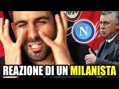 [ASSURDO] ANCELOTTI AL NAPOLI!!! CHE BATOSTA... // Daniele Brogna