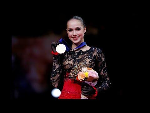 Alina Zagitova Worlds 2019 Palmam Qui Meruit Ferat! Pt1