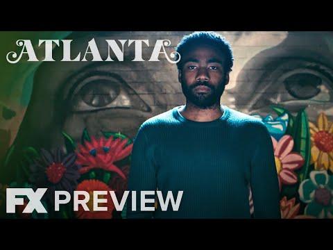 Atlanta | Season 2: Rolling Preview | FX