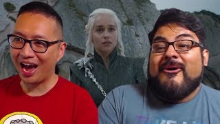 "Game of Thrones Season 7 Episode 4 Reaction and Review ""The Spoils of War"""