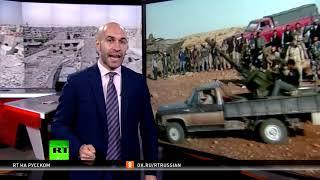 Вывод боевиков из Идлиба и создание демилитаризованной зоны: о чём договорились Россия и Турция