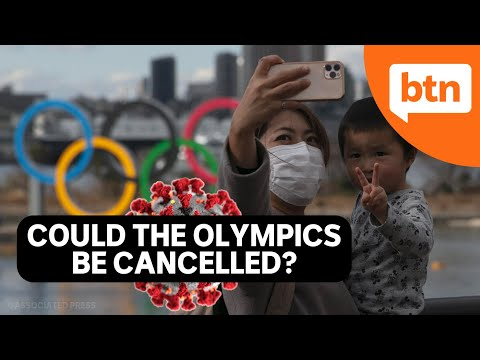 Will the 2020 Tokyo Olympics be Cancelled?