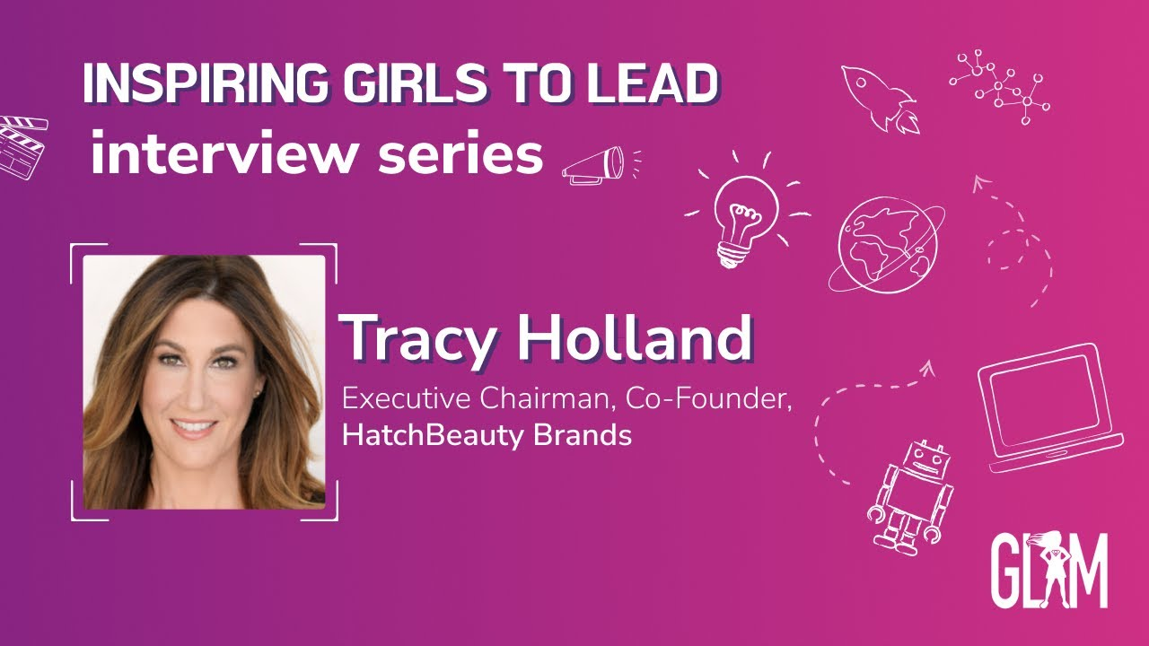 Tracy Holland talks superpowers