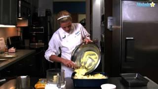 How To Make Kitty Litter Cake