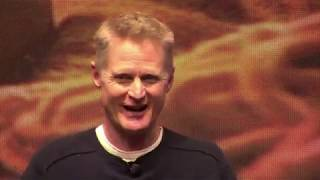 Golden State Warriors Coach Steve Kerr on building a culture of joy & competitiveness