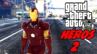 HEROS 2 - La violence d