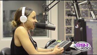 Tinashe Talks 2 On, Turning 21 & Upcoming Album w/ Brooke Reese