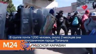 """Москва и мир"": программа реновации и Крымский мост - Москва 24"