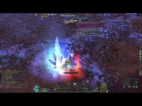 Not Aion [5.1-5.3] Sorcerer PvP [Muted]