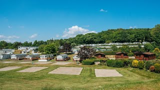 Blairgowrie Holiday Park - Wood Leisure