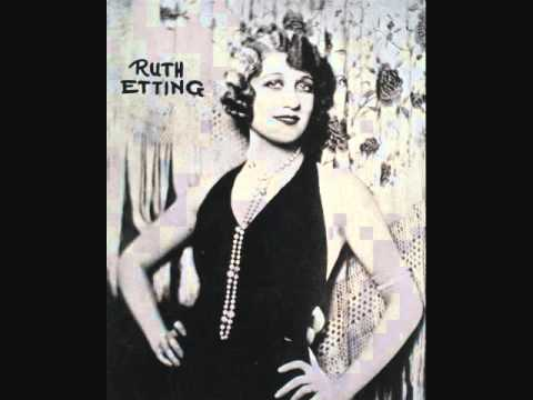 Ruth Etting - I'll Get By (As Long As I Have You) (1929)