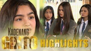 Kadenang Ginto: Marga, tinakot ang kanyang dating mga kaibigan | EP 39