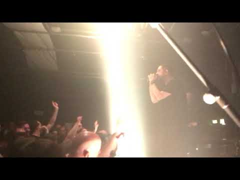 The Twilight Sad , Videograms , Gorilla , Manchester, 27/2/19