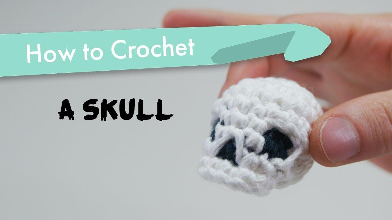 Skeleton crochet pattern Halloween skeleton easy amigurumi | Etsy | 720x1280