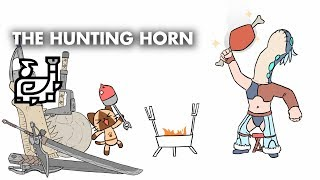 A Crap Guide to Monster Hunter World - Hunting Horn