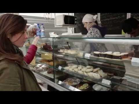 Katie Parla's Rome: The New Testaccio Market
