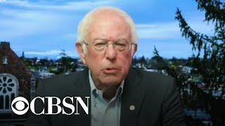 Will Bernie Sanders Share His Fundraising List With The Biden Campaign?
