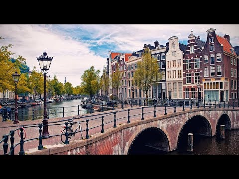 No travel loving country like the Netherlands –E Visa helps