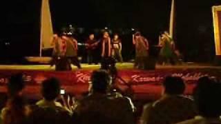 sukkur san group PTV programme at sukkur, tufel sanjirani's song