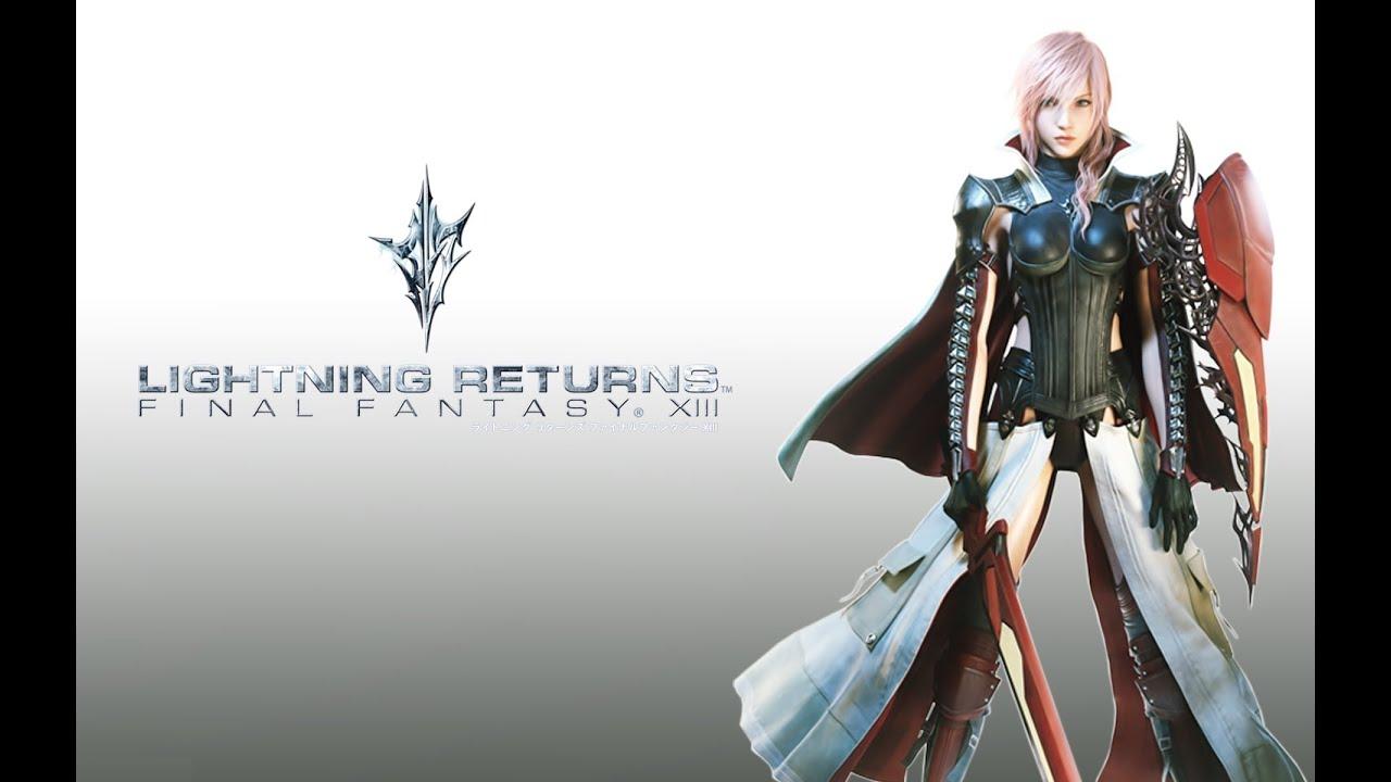 Lightning Returns: Final Fantasy XIII Walkthrough