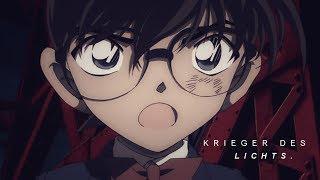 Warrior Of Light   Detective Conan