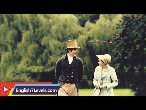 Learn English Through Story ★ Subtitles: Northanger Abbey (level 5)