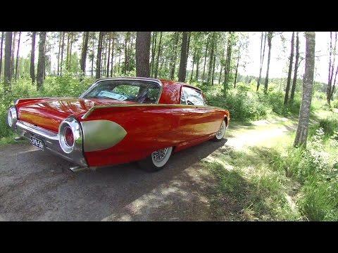 Ristiinan Rasti  2015 Vintage Cars in Finland