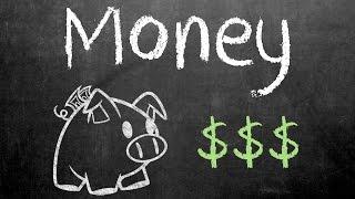 Как управлять деньгами?
