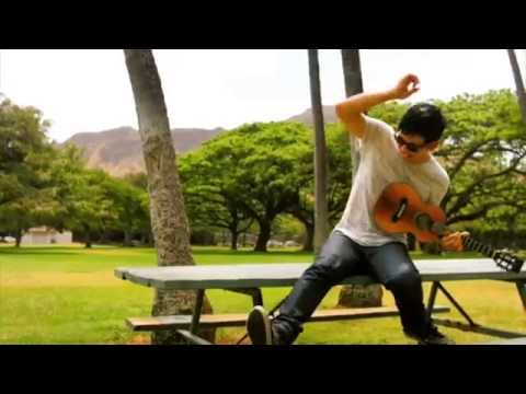 "Jake Shimabukuro ""Passport"""