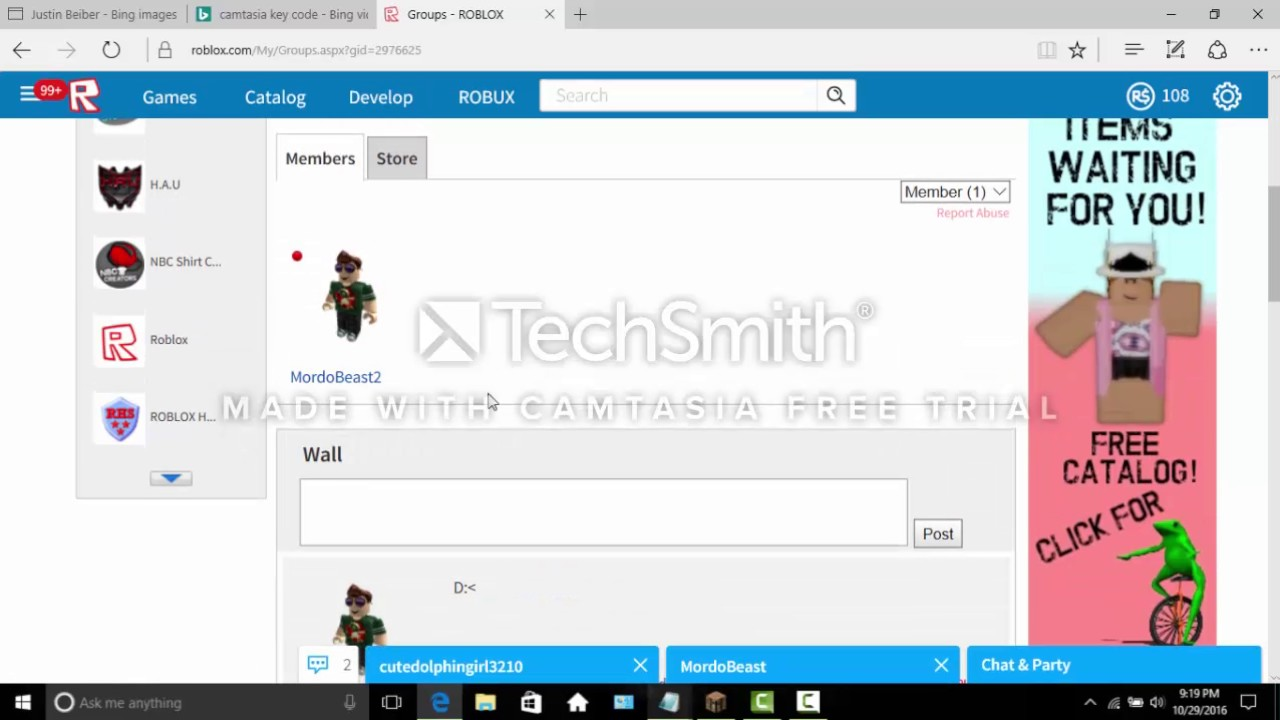 Roblox Groups How To Add New Group Roles