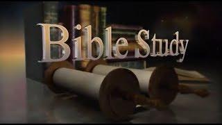 Bible Study - Isaiah 29  - Part 2