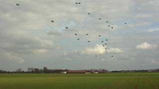 65th Operation Varsity near Ress    in Memory of the last Drop