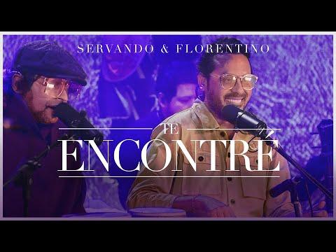 Download SERVANDO Y FLORENTINO - Te Encontre  (EN TU CUARTO) OFICIAL