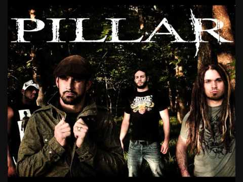 Pillar Fireproof with lyrics in video