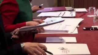 Cartier Women's Initiative Awards Souvenir Video