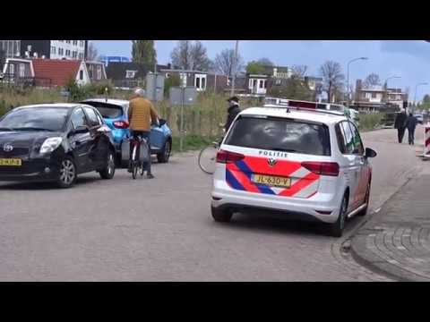 2017 04 25 val-incident Oranjestraat