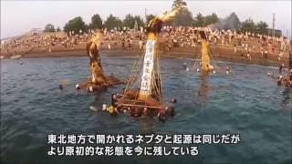 滑川市イメージアップ映像3/3(人気のイベント~伝統行事)