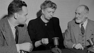 Элеонора Рузвельт: борьба за права человека