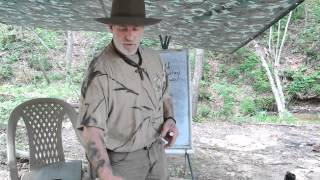 Top 5 Medicinal and Useful Plants of the Eastern Woodlands Part 1.wmv