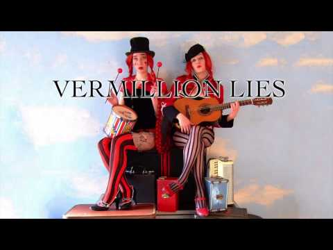 Circus Fish - by Vermillion Lies