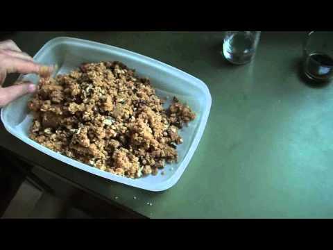 recette-facile-du-gâteau-fondant-café-aux-noix