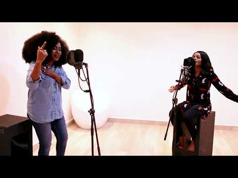 TY Bello, George and Tolu Ijogun (The Complete Spontaneous Worship Session)