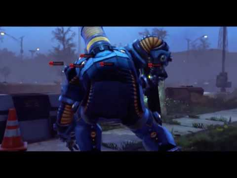 Let's Play XCOM 2 - Mission 34: Operation Dying Star