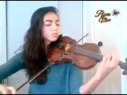 Best Violin- موسيقي الف ليله وليله