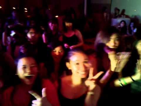Glitz: Crazy Assumption College Girls!