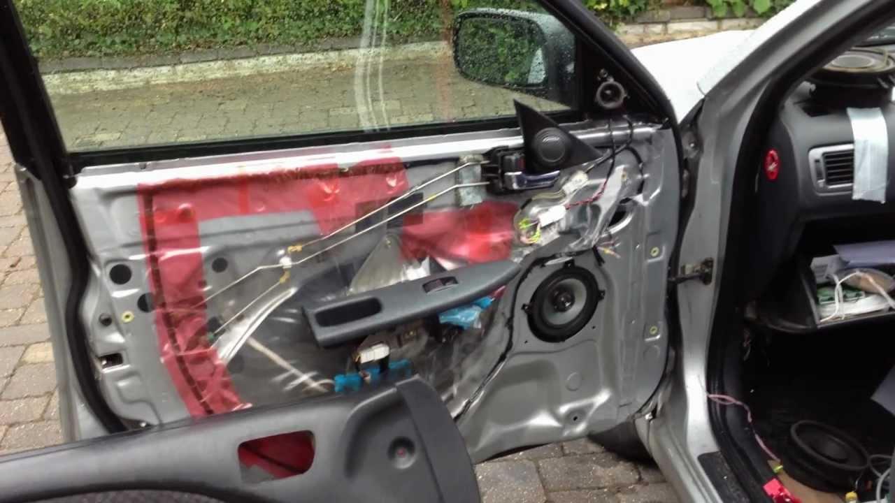 Speaker Repair Toyota Avensis Doovi