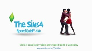 Intro - The Sims 4 Speed Build
