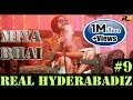 MIYA BHAI HYDERABADI RAP SONG | Abdul Razzak | Adil Bakhtawar | BhavanyG | Music : Adil Bakhtawar