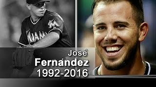 Памяти Хосе Фернандеса... Бейсбол. MLB. Майами Марлинз - Нью-Йорк Метс (26.09.2016) [RU]