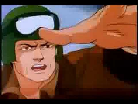 G.I. Joe Intro Theme